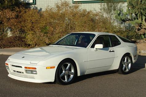 porsche 944 coupe 1988 porsche 944 coupe 49140