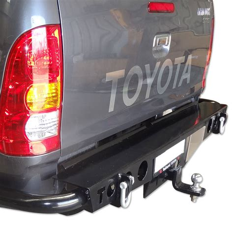 Towing Bar Honda Freed Tnr8 point on toyota hilux 2017 2018 best cars reviews