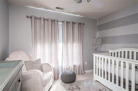 shades  grey nursery roomjpg