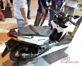 Visor Honda Vario 125 Fi modifikasi motor vario esp 125 terbaru velgy motor