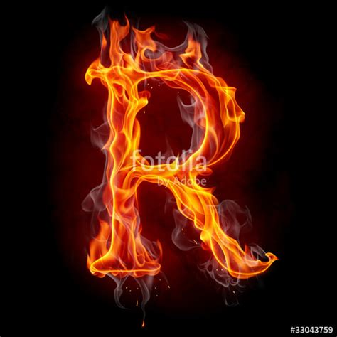 R R Fireplace by Quot Font Letter R Quot Stock Photo And Royalty Free Images