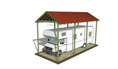diy carport attached to house myoutdoorplans free attached carport plans myoutdoorplans free woodworking