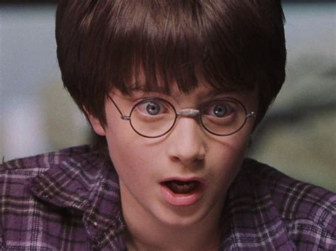 harry the the craziest harry potter fan fiction business insider