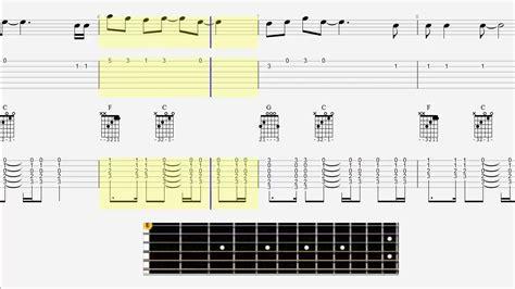 greta van fleet guitar tabs guitar tab guitar chords highway of heroes intro