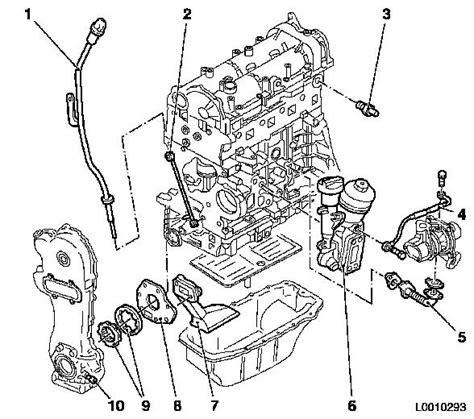 opel corsa engine diagram vauxhall workshop manuals gt corsa c gt j engine and engine