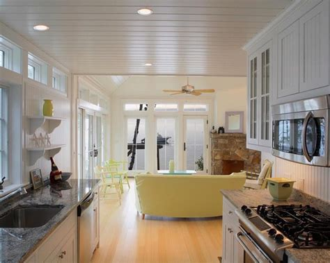 Guest House Traditional Kitchen Portland Maine By Kitchen Design Portland Maine