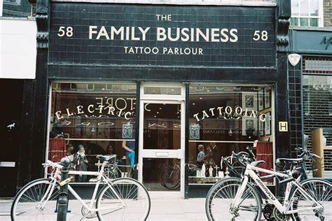 family tattoo clerkenwell 1000 ideas about tattoos shops on pinterest tattoo
