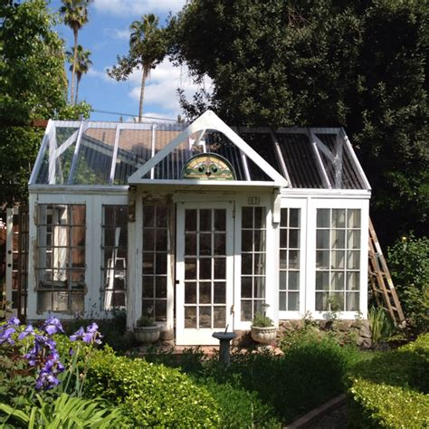 greenhouse windows dishfunctional designs greenhouses made with salvaged windows
