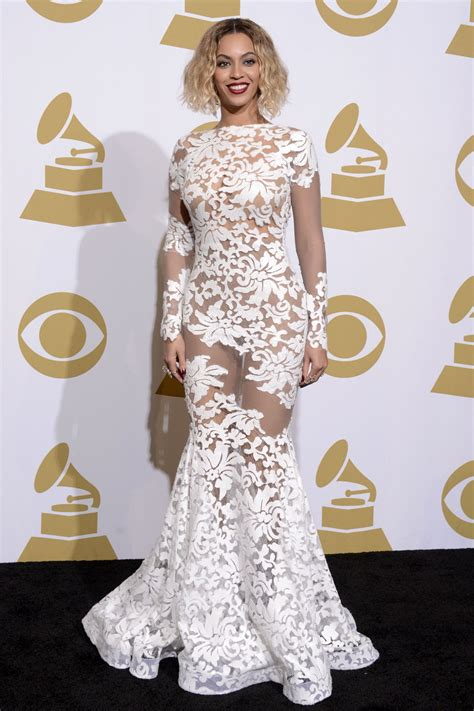 Beyonce Grammy Wardrobe by Beyonce S Grammys Dress Designer I Nakedness