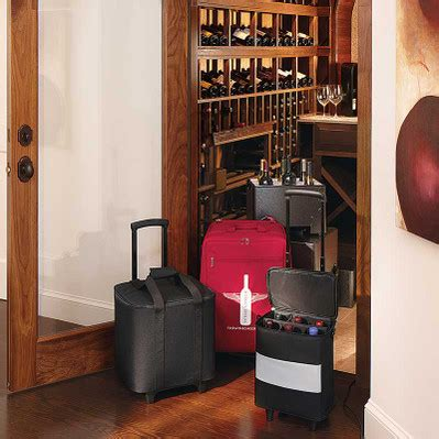 wine check bag only winecheck iwa wine accessories