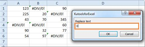 excel vba if cell value error how to apply iferror on
