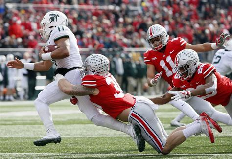 columbus dispatch sports section ohio state football zach turnure s toughness vital to