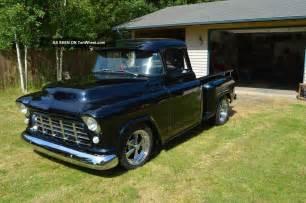1955 chevrolet truck custom