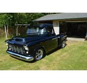 1955 Chevrolet Truck Custom Other Pickups Photo