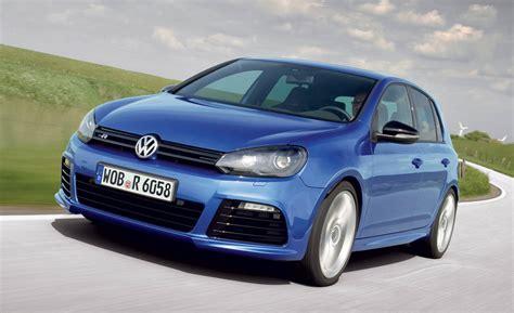 2011 Volkswagen Golf by Vw Golf R 2011 Volkswagen Golf R Review