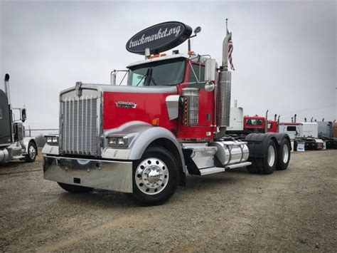 2000 kenworth for sale 2000 kenworth for sale used trucks on buysellsearch