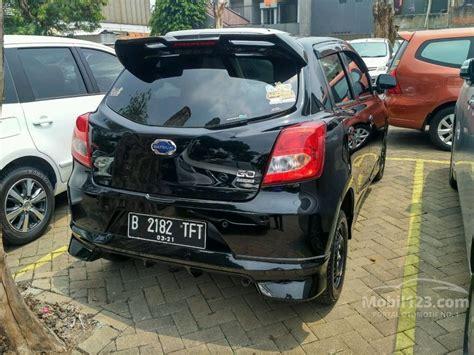 Jual Datsun Go 2016 jual mobil datsun go 2016 t active 1 2 di dki jakarta