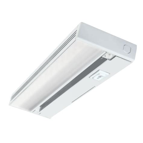 ge under cabinet lighting ge 36 in premium led direct wire under cabinet light