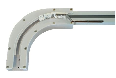 electric curtain track for bay windows electric curtain track for bay windows curtain