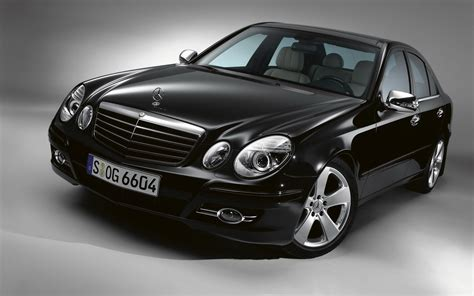 2008 mercedes benz e class information and photos momentcar