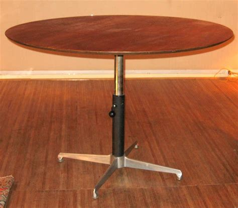 Coffee Table To Dining Table Convertibles Dining Table Convertible To Coffee Table At 1stdibs