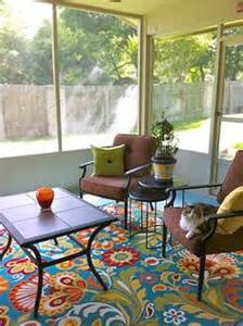 Bright Colored Outdoor Rugs 1000 Images About Outdoor Rugs On Great Deals Coventry And Brown Floral