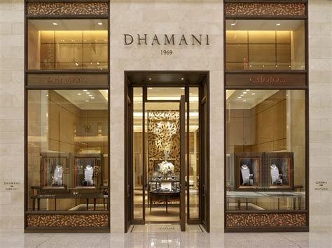 intricate bronze finished screen   dhamani brand