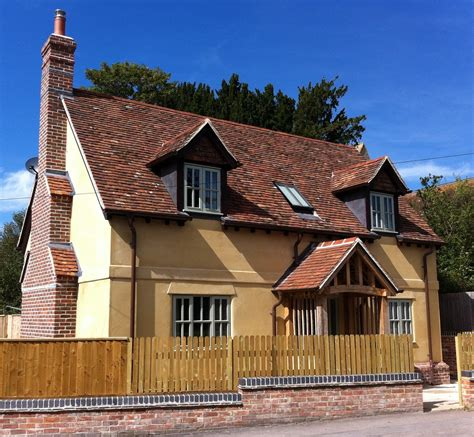 build a cottage manor developments salisbury limited new build cottage