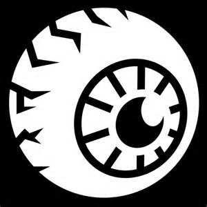 Blind Eyeball Eyeball Icon Game Icons Net