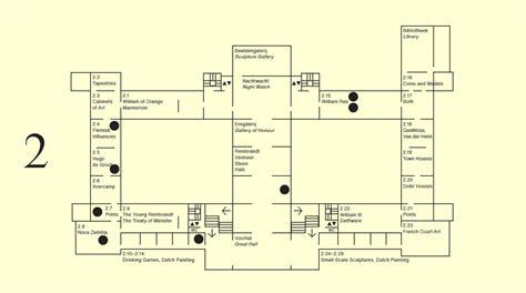 rijksmuseum floor plan 100 rijksmuseum floor plan lacaton vassal tour bois