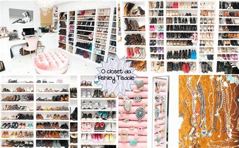 In Tisdales Closet by Moda Conhe 231 A O Closet Da Tisdale