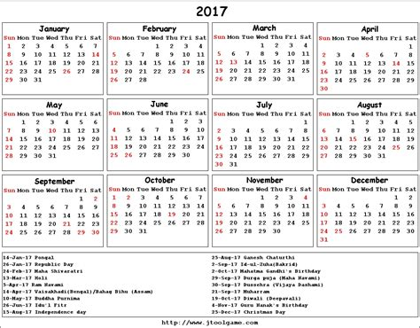 Calendar 2015 August Bank India 2017 County School Calendar
