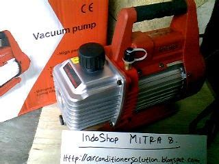 Mesin Vacum Ac mitra 8 harga alat vacuum