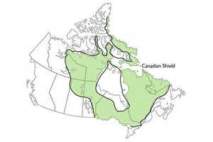 physiographic regions the canadian encyclopedia