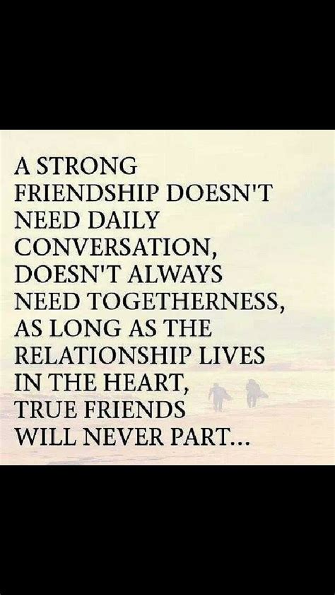 strong friendship quotes quotesgram