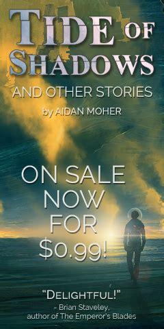 aidan s shadow books advertisement