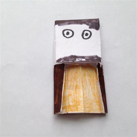 How To Make An Origami Obi Wan Kenobi - foldy wan kenobi origami yoda