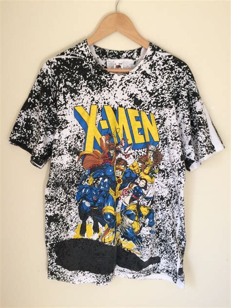 Vintage Printed T Shirts Mens by T Shirt Vintage 90s All Print T Shirts