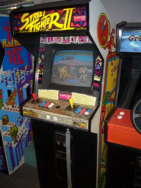 street fighter 4 arcade cabinet wordsmith vg top games of all time 2 street fighter ii