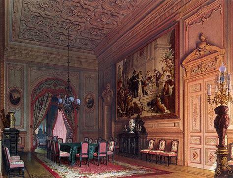 Luigi S Mansion A 4 Dining Room Mansion Of Baron A L Stieglitz The Dining Room Luigi