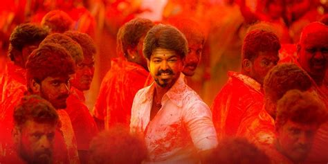 Bookmyshow Mersal | mersal film review vijay and director atlee duo deliver