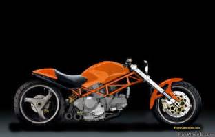 Lamborghini Concept Bike Lamborghini Concept Bike 105823 Page 2