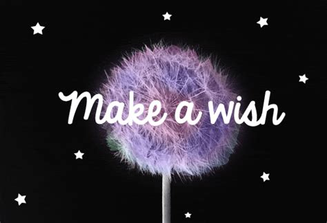 how to make wishing cards make a wish it comes true free birthday wishes
