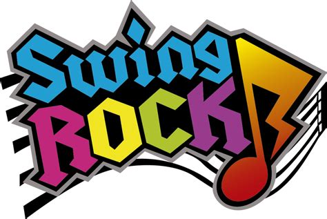 rock swing swing rock logopedia fandom powered by wikia