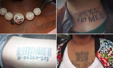 human trafficking tattoos modern day traffickers are branding their victims with