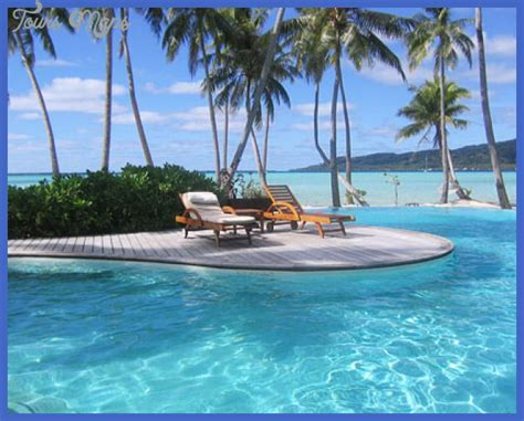 tropical vacation destinations best places for winter vacation in usa toursmaps com