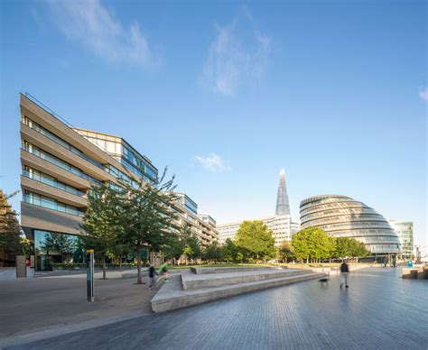tower bridge squire  partners archdaily
