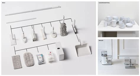home design products how muji brought the ulm school to the high street