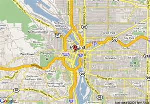 portland oregon hotel map embassy suites hotel portland downtown portland deals