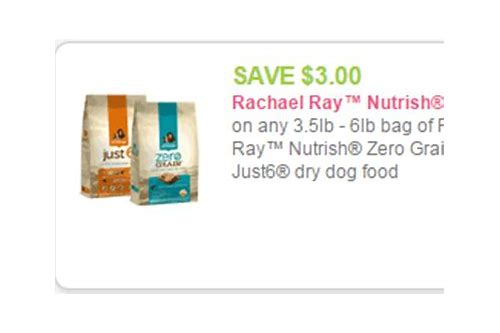 coupons for rachael ray products